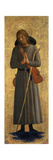 A Saint, C.1435-40 Giclee Print by  Fra Angelico