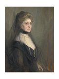 Princess Louise Caroline Alberta, Duchess of Argyll, 1915 Giclee Print by Philip Alexius De Laszlo