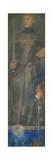La Solitude Giclee Print by Fernand Khnopff
