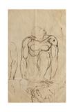 Aufsteigender Giclee Print by Henry Fuseli