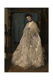The Old Dress, 1906 Giclee Print by George Washington Lambert