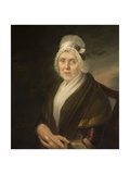 Portrait of a Lady, 1800 Giclee Print by Joseph Parry