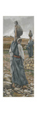 The Holy Virgin in Her Youth from 'The Life of Our Lord Jesus Christ' Giclee Print by James Jacques Joseph Tissot
