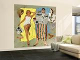 """""""Sunscreen"""", August 16, 1958 Wall Mural – Large by Kurt Ard"""