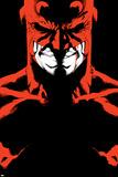 Daredevil Father No.5 Cover: Daredevil Posters av Joe Quesada