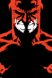 Daredevil Father No.5 Cover: Daredevil Prints by Joe Quesada