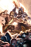 Incredible Hercules No.141 Cover: Hercules Poster