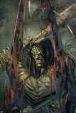 Skaar: Son Of Hulk No.4 Cover: Skaar Photo by Ron Garney