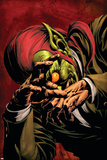Dark Avengers No.5 Cover: Green Goblin Plakater af Mike Deodato