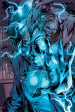 Ultimates 2 No.2 Cover: Banner, Bruce and Thor Posters by Bryan Hitch