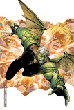 Young Avengers Presents No.2 Cover: Hulkling Print by Jim Cheung