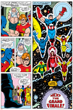 Avengers No.148 Group: Iron Man Posters by George Perez