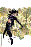 Young Avengers Presents No.6 Cover: Hawkeye Poster by Jim Cheung