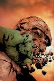 Hulk & Thing: Hard Knocks No.3 Cover: Hulk and Thing Prints by Jae Lee