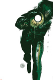 Dark Avengers Annual 1 Cover: Marvel Boy Posters by Chris Bachalo