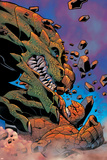 Fantastic Four No.518 Cover: Thing Prints by Mike Wieringo