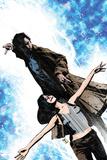 Strange 4 Cover: Dr. Strange Posters by Tomm Coker