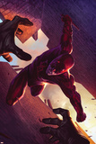 Daredevil No.103 Cover: Daredevil Prints