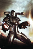 Iron Man: Director Of S.H.I.E.L.D. No.33 Cover: War Machine Prints by Adi Granov