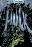 Incredible Hulk No.68 Cover: Hulk Prints by Mike Deodato