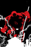 Daredevil Father No.1 Cover: Daredevil Poster by Joe Quesada