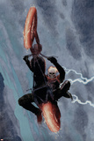 Ghost Rider No.1 Cover: Ghost Rider Plakater