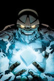 Ultimate Fantastic Four No.52 Cover: Thanos Prints by Greg Land