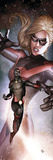 Thunderbolts No.141 Cover: Ant-Man and Stature Prints by Adi Granov