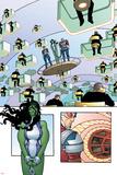 Juan Bobillo - She-Hulk No.3 Cover: She-Hulk Plakáty