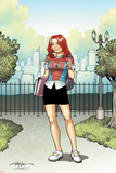 Spider-Man Loves Mary Jane Season 2 No.1 Cover Prints by Terry Moore