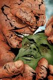 Hulk & Thing: Hard Knocks No.2 Cover: Hulk and Thing Swinging Prints by Jae Lee
