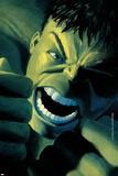 Nightmerica No.6 Cover: Hulk Prints