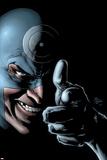 Bullseye No.5 Cover: Bullseye Affiches par Mike Deodato