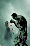 Incredible Hulk No.82 Cover: Hulk and Patricia Posters