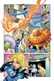 Marvel Knights 4 No.23 Group: Mr. Fantastic Posters by Mizuki Sakakibara