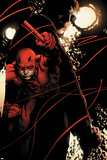 Daredevil No.500: Daredevil Prints by Patrick Zircher