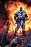 Thanos No.11 Cover: Thanos Posters by Keith Giffen