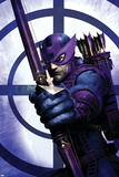 Dark Reign: Hawkeye No.1 Cover: Hawkeye Prints by Clint Langley