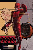 Daredevil No.109 Cover: Daredevil Posters