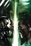 War Machine No.5 Cover: War Machine Posters by Francesco Mattina