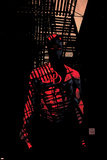 Daredevil No.60 Cover: Daredevil Affiches par Alex Maleev