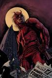 Daredevil By Ed Brubaker Saga Cover: Daredevil Posters