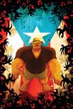 Fantastic Four: Isla De La Muerte No.1 Cover: Thing Prints by Juan Doe