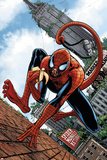 Marvel Apes: Amazing Spider-Monkey Special 1 Cover: Spider-Man Prints by John Watson