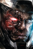 War Machine No.12 Cover: War Machine Poster