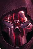 Daredevil No.105 Cover: Daredevil and Mr. Fear Plakát