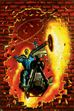 Ghost Rider No.15 Cover: Ghost Rider Posters