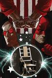 Daredevil No.107 Cover: Daredevil, Murdock and Matt Prints