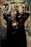 Punisher No.2 Cover: Punisher Plakáty