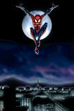 Spider-Girl No.69 Cover: Spider-Girl Reprodukcje autor Ron Frenz